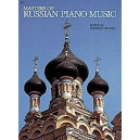 Masters Of Russian Piano Music