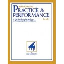 Masterwork Practice & Performance - Level 3