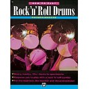 Hughes, Ed  - How To Play Rock n Roll Drums
