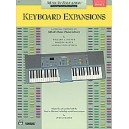 Yamaha Music In Education/keyboard Expansions