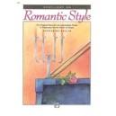 Rollin, Catherine - Spotlight On Romantic Style