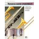 Oreilly, J,  - Yamaha Band Ensembles - Trumpet, Baritone T.C.