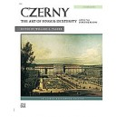 Czerny, Carl - The Art Of Finger Dexterity, Op. 740 (complete)