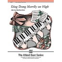 Mier, Martha (arranger) - Ding Dong Merrily On High