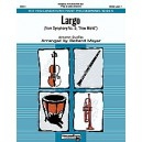 "Dvorak, A, arr. Meyer, R - Largo From Symphony No. 9, \""new World\"""