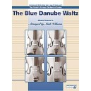 Strauss, J, arr. Williams, M - The Blue Danube Waltz