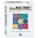 Essentials Of Music Theory Software, Version 2.0 - Lab Pack for 10 computers (1 Educator, 9 Students) ($20 for each additional u