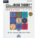 Surmani, Surmani  - Essentials Of Music Theory Software, Version 2.0 - Complete Educator Version