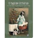 Renfrow, Kenon D - A Ragtime Christmas