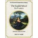 The Chester Book Of Motets Vol. 13: The English School For 6 Voices - Petti, Anthony (Author)