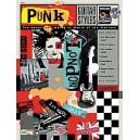 Hurwitz, Tobias - Punk Guitar Styles
