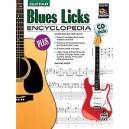 Riker, Wayne - Blues Licks Encyclopedia