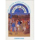 The Chester Books Of Madrigals 2: Love And Marriage