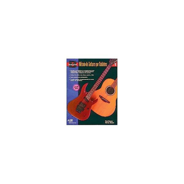 Basix®: Tab Guitar Method, Book 1