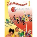 Manus, R,  - Kids Guitar Course 1