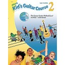 Manus, R, - Kids Guitar Course 2