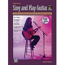 Mazer, Susan - Learn To Sing And Play Guitar