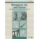 Del borgo, Elliot (arranger) - Hungarian Air And Dance