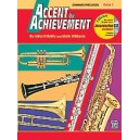 Oreilly, J,  - Accent On Achievement - Combined Percussion—S.D., B.D., Access., Timp. & Mallet Percussion