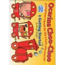 Ocarina Choo-Choo Book 1: Getting Started
