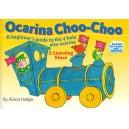 Ocarina Choo-Choo Book 2: Learning More