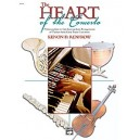 Renfrow, Kenon D - The Heart Of The Concerto