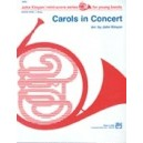 Kinyon, John (arranger) - Carols In Concert