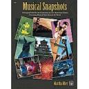 Mier, Martha - Musical Snapshots