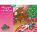 Kowalchyk  - Christmas Carol Activity Book - Pre-reading