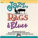 Mier, Martha - Jazz, Rags & Blues, Cd For Books 1-3