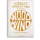 Jean-Baptiste Loeillet: Sonata in C Major for Oboe and Piano - Loeillet, Jean-Baptiste (Artist)