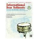 Wanamaker, J,  - International Drum Rudiments