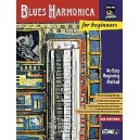 Fletcher, Rob - Blues Harmonica For Beginners