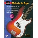 Basix Bass Method - Spanish Language Edition