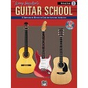 Snyder, Jerry - Jerry Snyders Guitar School, Method Book