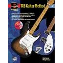 Manus, M,  - Basix Tab Guitar Method