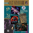 Complete Jazz Keyboard Method - Intermediate Jazz Keyboard
