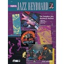 Baerman, Noah - Complete Jazz Keyboard Method - Beginning Jazz Keyboard