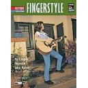 Eckels, Steve - Complete Fingerstyle Guitar Method - Mastering Fingerstyle Guitar