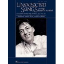 Don Black: Unexpected Songs