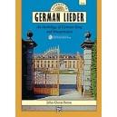 Paton, John Glenn (editor) - Gateway To German Lieder - Low Voice