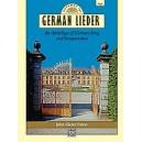 Paton, John Glenn (editor) - Gateway To German Lieder - High Voice