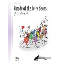 Parade Of The Jelly Beans