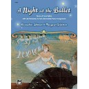 Johnson, A,  - A Night At The Ballet