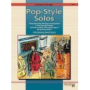 Strictly Strings Pop-style Solos - Viola
