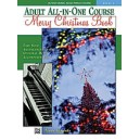 Alexander, Dennis - Alfreds Basic Adult All-in-one Course Christmas Piano