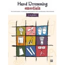 Grosso, C, A - Hand Drumming Essentials