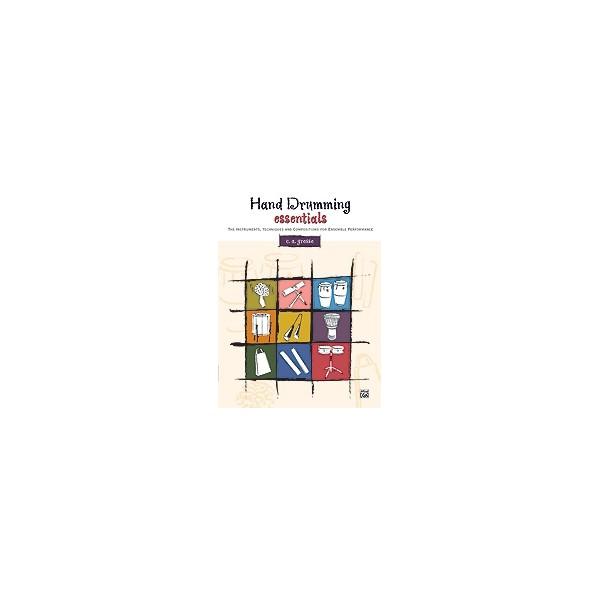 Grosso, C, A - Hand Drumming Essentials