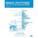 Reed, Ted - Basic Rhythms For The Club-date Drummer