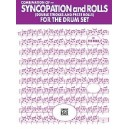 Reed, Ted - Syncopation And Rolls For The Drum Set